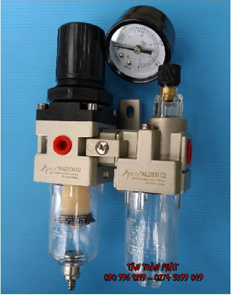 Tại sao hệ thống khí nén thường xuyên bị tắc nghẽn và hư hỏng các thiết bị?
