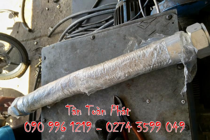 Ống Teflon Chịu Nhiệt