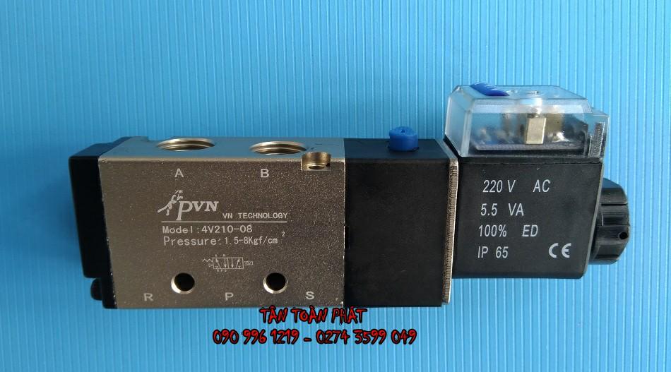 Van Solenoid 4V-10 (PVN)
